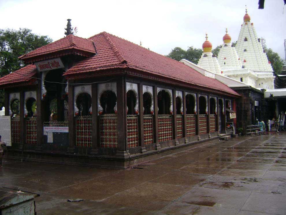 Mahalakshmi temple, Kolhapur