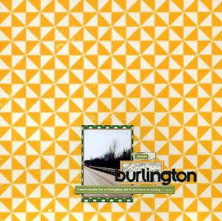 absurde inifini (scraplift de lalunatique) Burlington