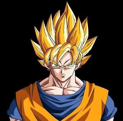 todos los super saiyan de dragon ball z