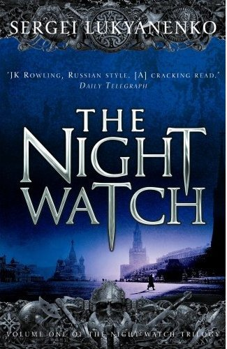 The Watch Series - Sergei Lukyanenko