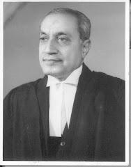 Justice Shiv Dayal Shrivastava