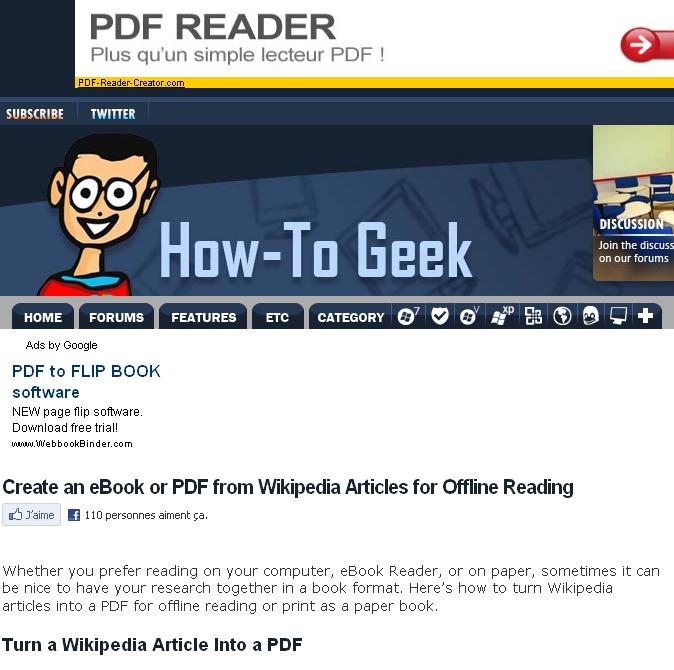 how to create an ebook from a pdf