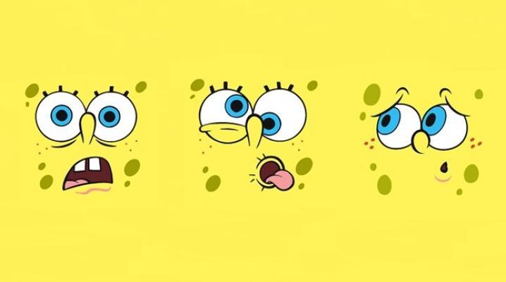 Wallpaper Spongebob Gambar Spongebob Squarepants