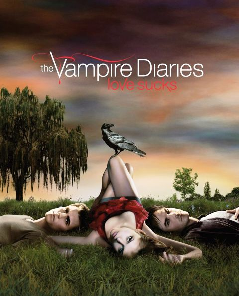 Download watch the vampire diaries season 1 episode 1 online free streaming pilot image The Vampire Diaries 1 Temporada RMVB Legendado Baixar Grtis