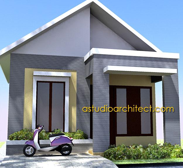 desain rumah gaya eropa modern rumah minimalis terbaru