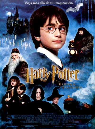 descargar harry potter y la piedra filosofal pdf