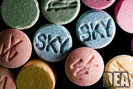 esas pastillitas..