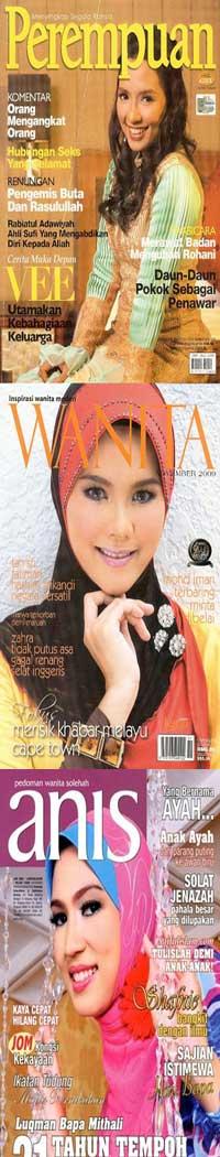Produk IMPIAN23 di Majalah