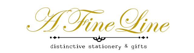 A Fine Line Blog Design