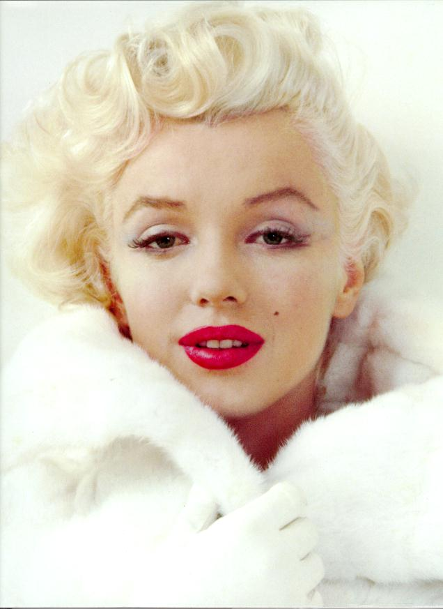 Beauty Is My Business Iconic You Are Marilyn Monroe