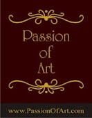 Passion of Art