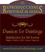 Passion of Paintings