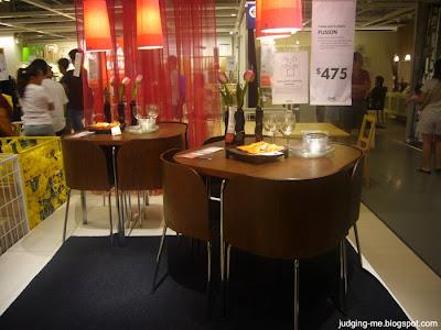 What great ideas Ikea has!