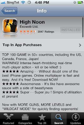 My Top Ten iPhone Apps