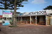 Scrapbook Studio Jeffreys Bay