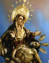 MARIA  STA. DE LAS ANGUSTIAS