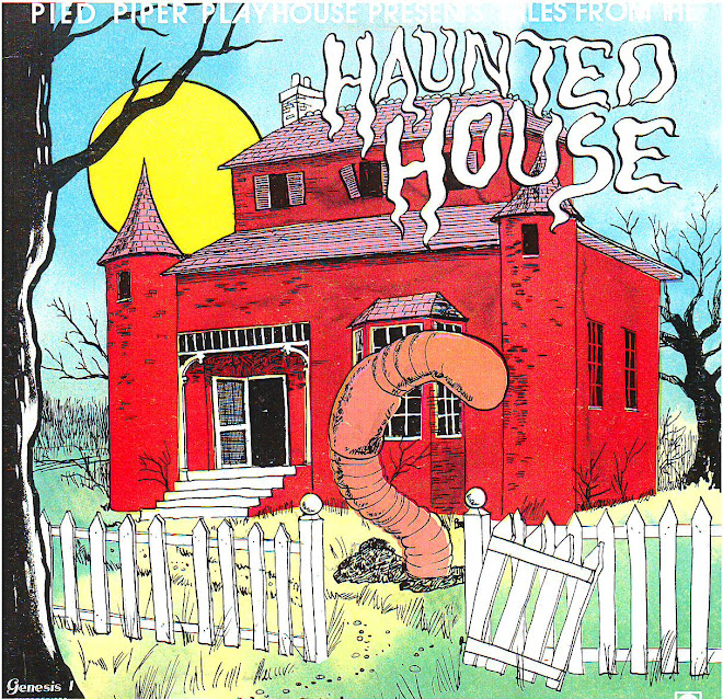 HAUNTED HOUSE  tales from the