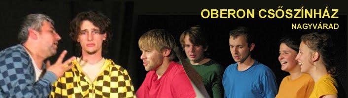 Oberon Csőszínház