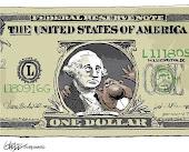 Bernanke está dispuesto a quema hasta el último cartucho para imprimir más dólares