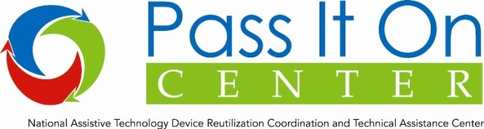Pass It On Center - Emergency Management