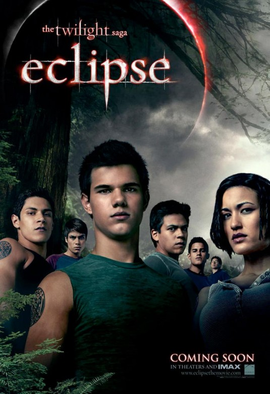 twilight 3 eclipse biss zum abendrot film kino trailer