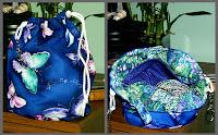 Knit2 bag