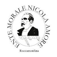 Logo dell'Ente Morale Nicola Amore di Roccamonfina