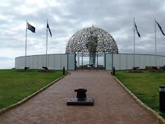 HMAS Sydney memorial, GERALDTON, WA