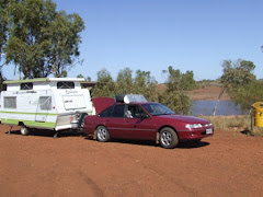 Robe river campground