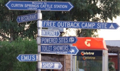 Curtin springs station 1,028.960 sq.km