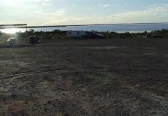Lake Hart lookout