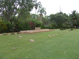 Adelaide river cemetery