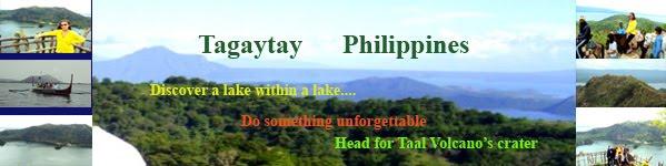 Tagaytay Wonders