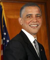 Obama reçoit le Prix Nobel du Vieillissement