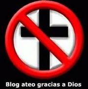Este blog es ateo