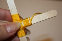 плетение мандал