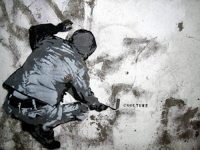 graffiti pintar