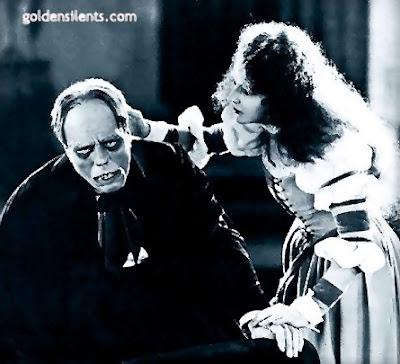 el fantasma de la opera 1925