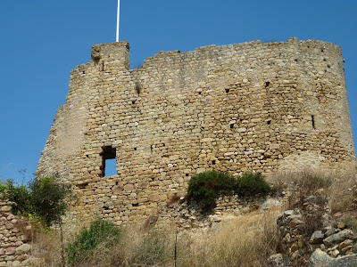 castell de palafolls