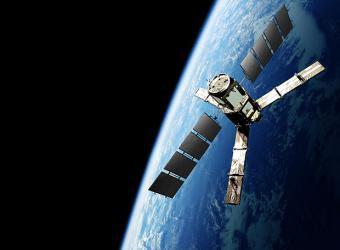 satelite Smos