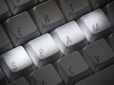 spam comentarios blog