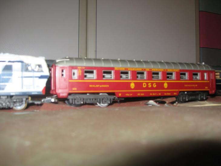carrozza tedesca