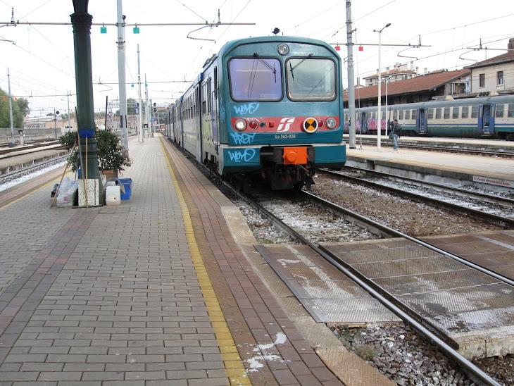 Ale 562xmpr Regionale per Cremona