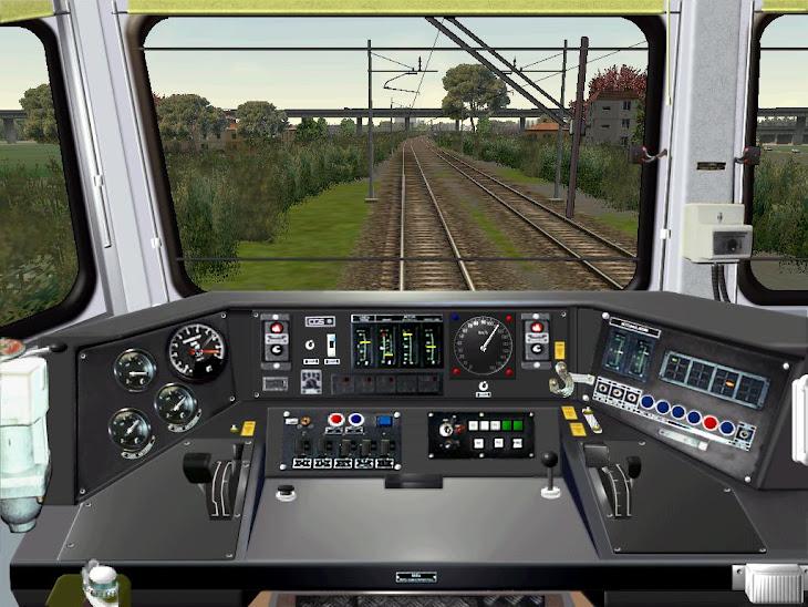 cabina E492.004