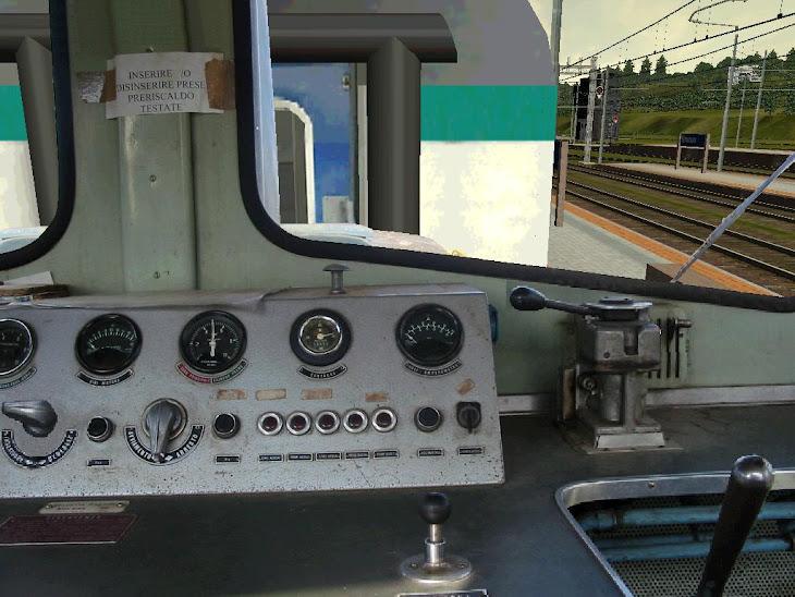 cabina d214