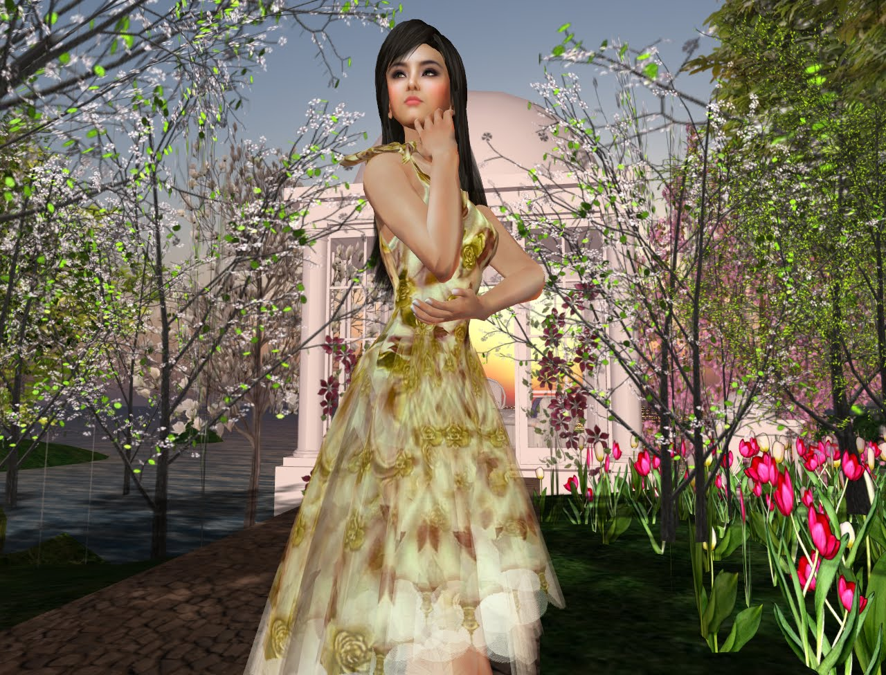 Lilly by ALB Dream Fashion