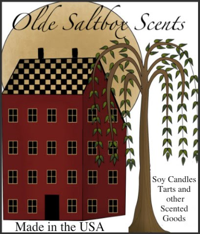 Olde Saltbox Scents