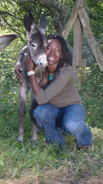[Violet+With+donkey.jpg]