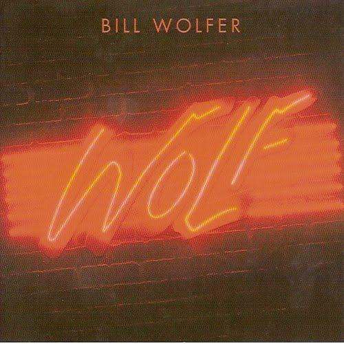 Bill Wolfer - Papa Was A Rollin' Stone / Window On A Dream