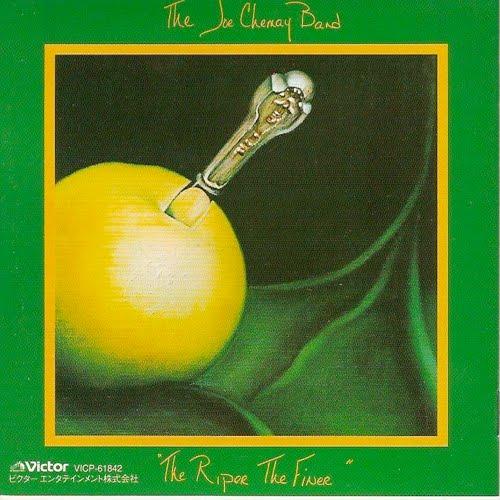 Joe Chemay Band The Riper The Finer